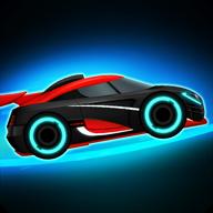 霓虹灯骑士驾驶安卓版v3.53(Sports Cars)