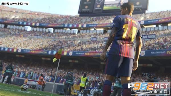实况足球2019(Pro Evolution Soccer 2019)正版分流截图0