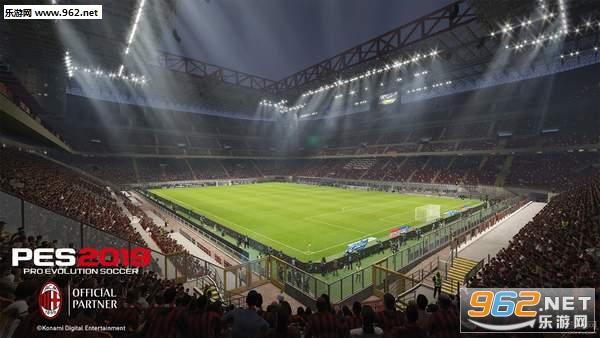 实况足球2019(Pro Evolution Soccer 2019)正版分流截图2