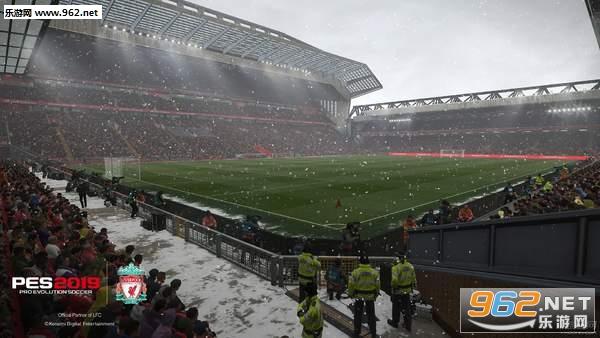 实况足球2019(Pro Evolution Soccer 2019)正版分流截图5