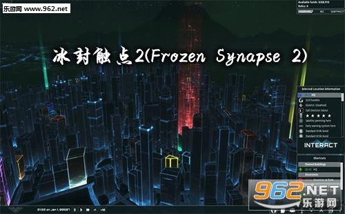 """冰封触点2(FrozenSynapse2)""/"