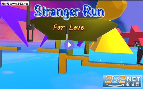 """StrangerRun:ForLove安卓版""/"
