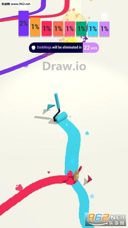 Draw.io游戏