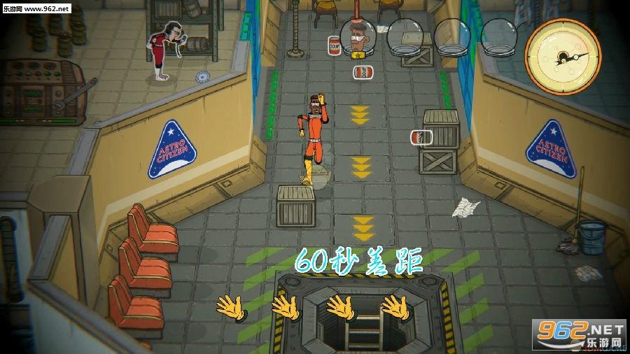 《60秒差距》游戏新手攻略与玩法详解