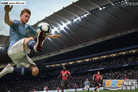 《FIFA 19》试玩下周四上架 可玩13支球队完整700支