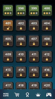 弹射小球安卓版v1.0.23(SwipeBrickBreaker)截图1