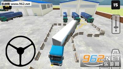 卡车模拟器3D安卓版v1.0_截图4