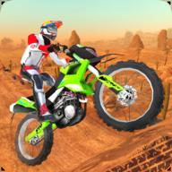 摩托车越野赛(Motocross Racing)安卓版