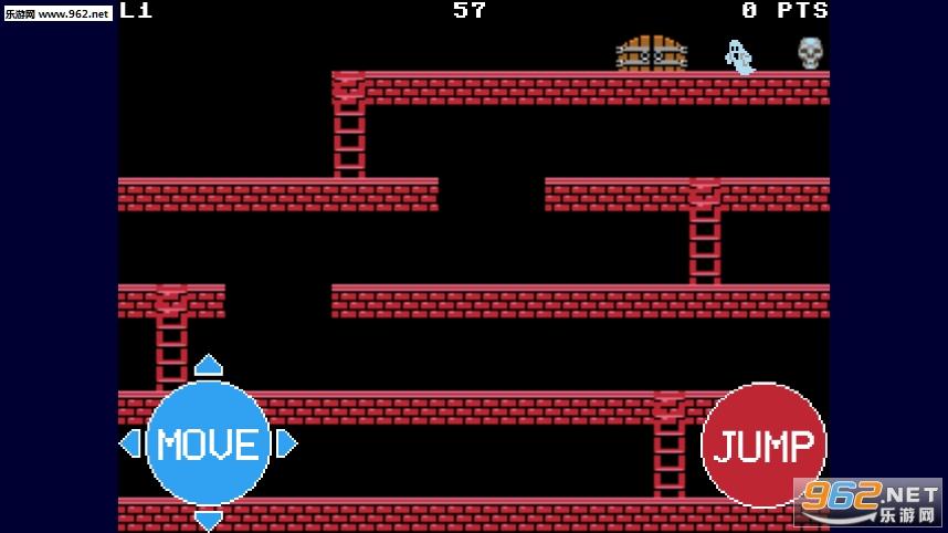 幽灵跳跃者游戏v1.4截图1