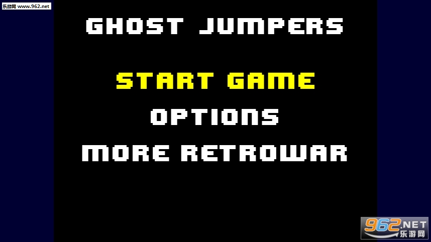 幽灵跳跃者游戏v1.4截图2