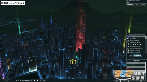 冰封触点2(Frozen Synapse 2)Steam版截图2