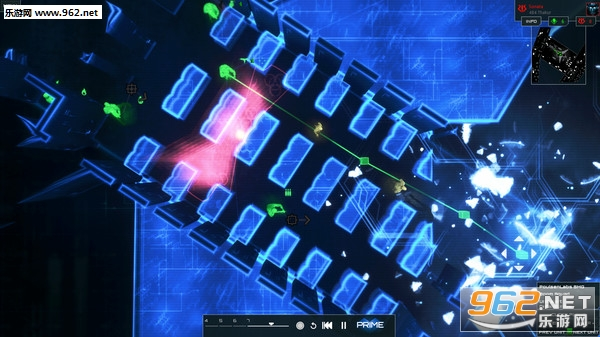 冰封触点2(Frozen Synapse 2)Steam版截图3