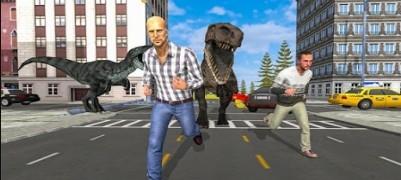 怪物超级英雄大战恐龙游戏安卓版v1.1_截图1