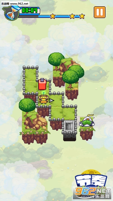 节奏英雄2游戏苹果版v1.0_截图1