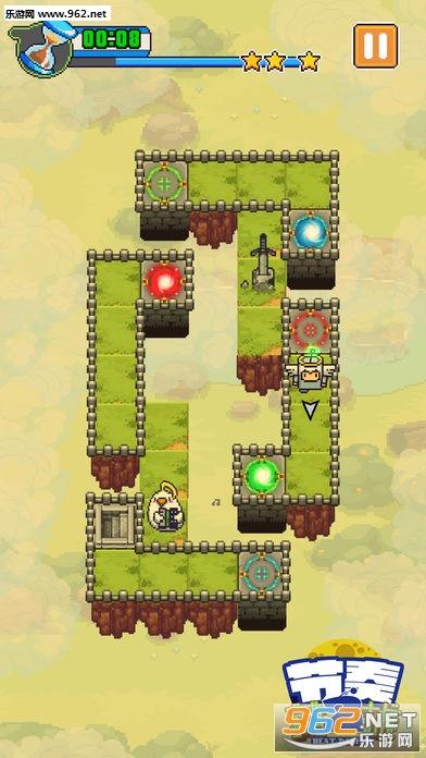 节奏英雄2游戏苹果版v1.0_截图4
