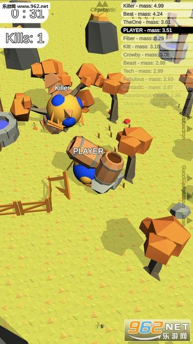 Sticky.io游戏v1.0.25截图0