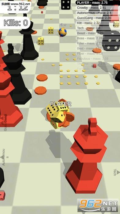 Sticky.io游戏v1.0.25截图1