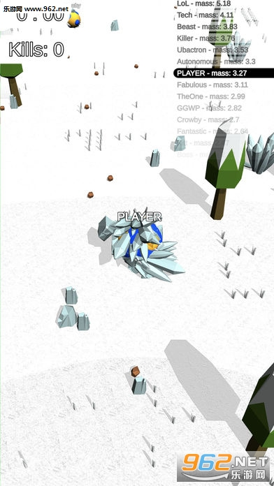 Sticky.io游戏v1.0.25截图2