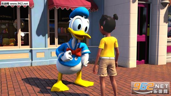 迪士尼大冒险(Disneyland Adventures)Steam版截图4