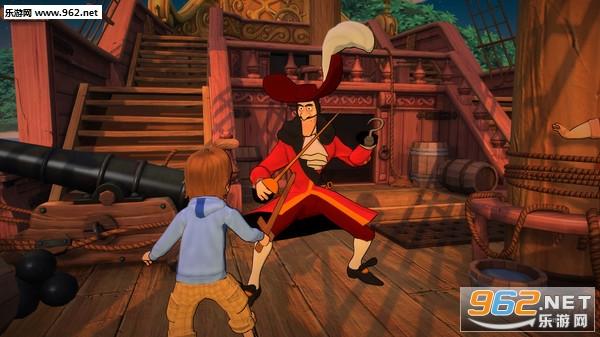 迪士尼大冒险(Disneyland Adventures)Steam版截图5