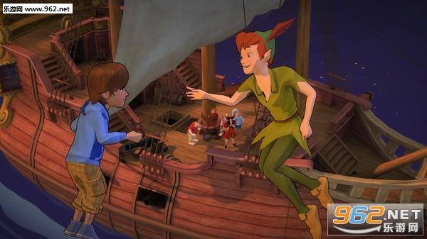 迪士尼大冒险(Disneyland Adventures)Steam版截图1