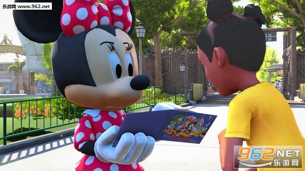 迪士尼大冒险(Disneyland Adventures)Steam版截图2