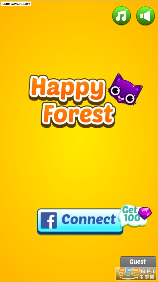 快活林 Happy Forest安卓版v2.3.8截图0
