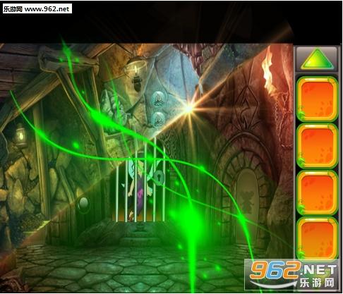 最好的逃脱游戏58紫色仙女逃脱安卓版v1.0截图1