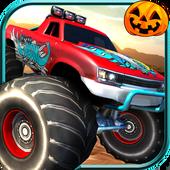 Halloween Monster Truck Racing安卓版