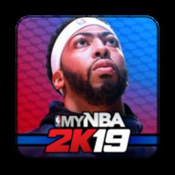 MyNBA2K19安卓版