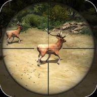 狙击手猎人冠军鹿射击安卓版