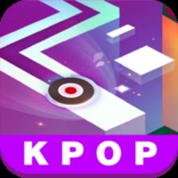 KPOP Dancing Line:Magic Dance Line Tiles Game安卓版