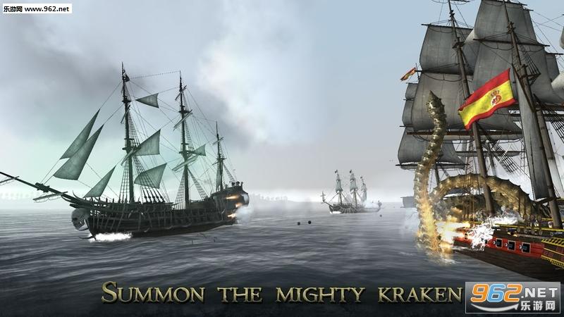 海盗死亡瘟疫2.3最新版(The Pirate: Plague of the Dead)_截图0