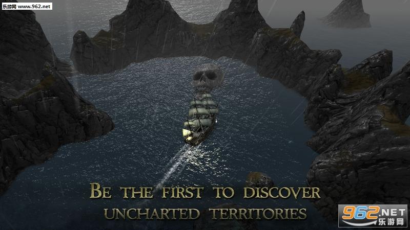 海盗死亡瘟疫2.3最新版(The Pirate: Plague of the Dead)_截图1