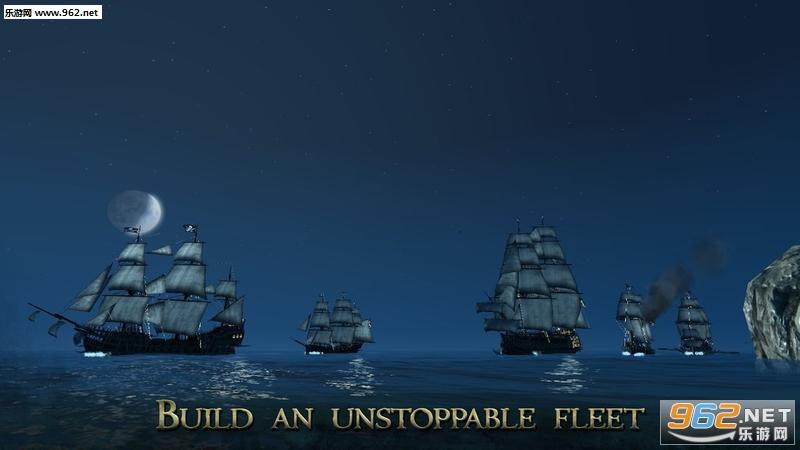 海盗死亡瘟疫2.3最新版(The Pirate: Plague of the Dead)_截图4