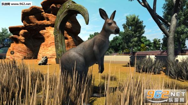 动物园大亨:终极动物收藏PC中文版截图0