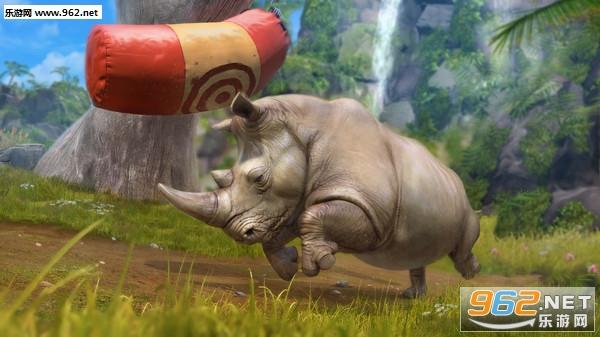 动物园大亨:终极动物收藏PC中文版截图1
