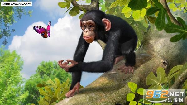 动物园大亨:终极动物收藏PC中文版截图2