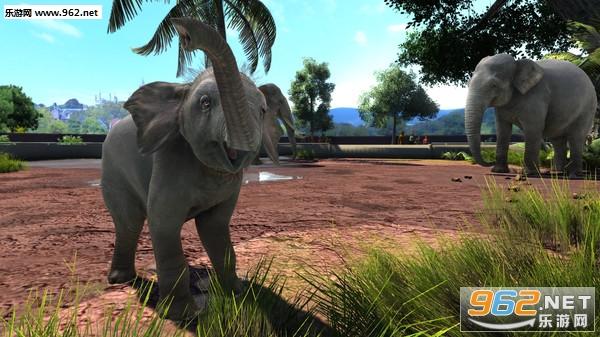 动物园大亨:终极动物收藏PC中文版截图5