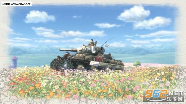 战场女武神4(Valkyria Chronicles 4)Steam中文版截图1
