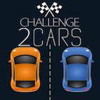 大脑挑战2辆汽车控制安卓版