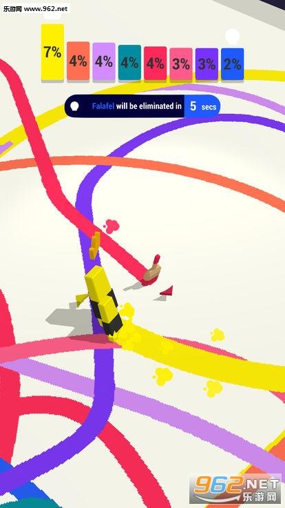 Draw.io游戏(油漆大作战)v1.9_截图1