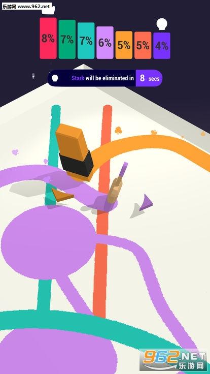 Draw.io游戏(油漆大作战)v1.9_截图3