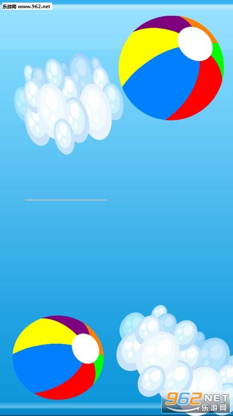 Beach Ball游戏v1.0_截图4
