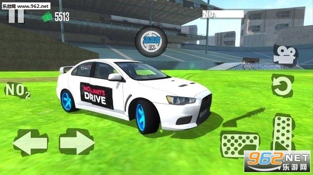 0   《真实汽车驾驶模拟官方版》游戏截图