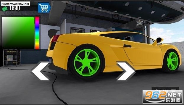 真实汽车驾驶模拟官方版v1.0_截图3