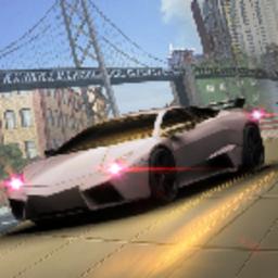 Crime City Car Stunt安卓版