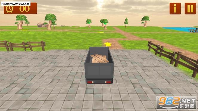 丛林小屋建筑房屋安卓版v1.0.1_截图1