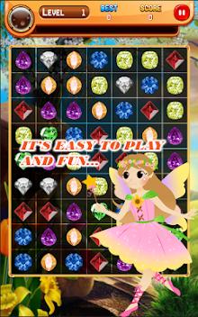宝石美女任务2017安卓版v1.0(Jewel Beauty Quest 2017)_截图1