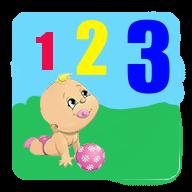 宝宝数字学习安卓版